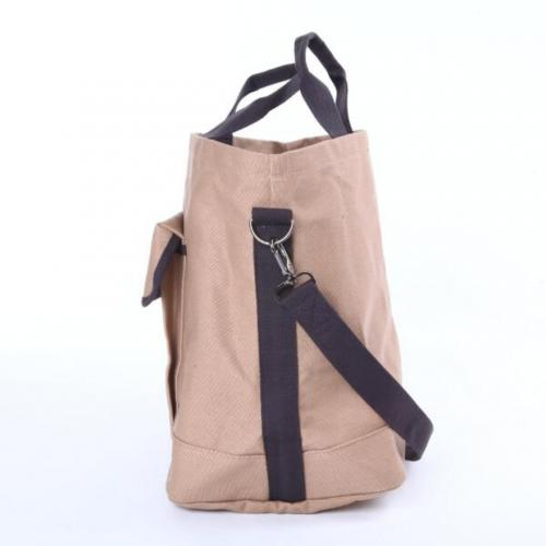 スノーピーク(snow peak) スノーピーク トートバックS Snow Peak Tote Bag S UG-070R(Men's、Lady's)