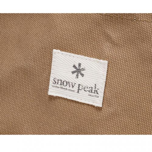 スノーピーク(snow peak) スノーピーク マルチコンテナS Snow Peak Multi Container S UG-073R(Men's、Lady's)