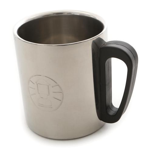 コールマン(Coleman) ダブルステンレスマグ 300 Double Stainless Mug 170A5023 キャンプ 食器 保温 保冷(Men's、Lady's)