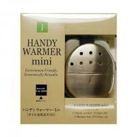 ジッポ(Zippo) ジッポ zippo ハンディーウォーマー・ミニ HWR100RDP HANDY WARMER mini HWR100RDP 防寒(Men's、Lady's)