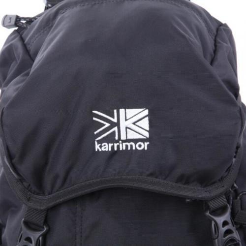 カリマー(karrimor) タトラ20 tatra 20 Black デイパック(Men's)