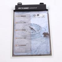 <ロハコ>SEA TO SUMMIT ウォータプルーフマップケース S 1700089 防水 地図ケース(Men's、Lady's、Jr)画像