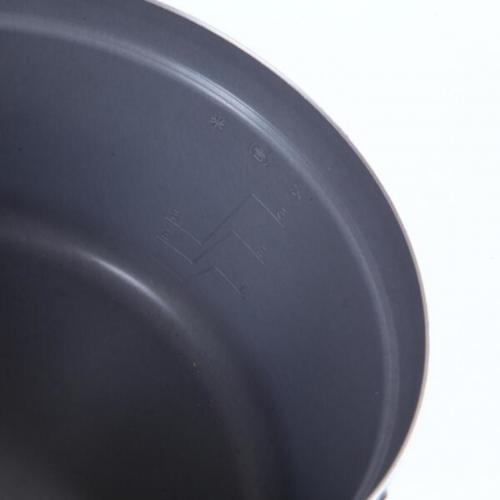 ユニフレーム(UNIFLAME) ライスクッカーミニDX 660331 キャンプ バーベキュー 調理器具(Men's、Lady's)