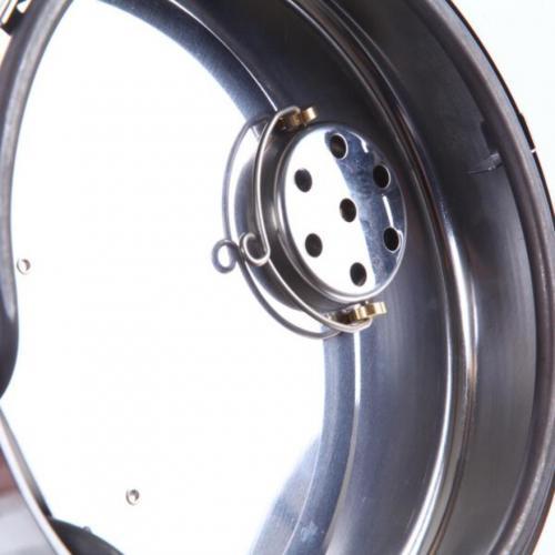 ユニフレーム(UNIFLAME) ダッチオーブン 上火ヒーター 661598 調理器具(Men's、Lady's、Jr)