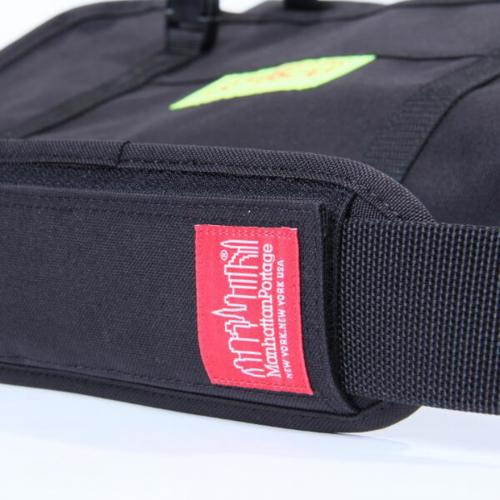 マンハッタンポーテージ(ManhattanPortage) 1001 Shoulder Pad(Men's、Lady's)