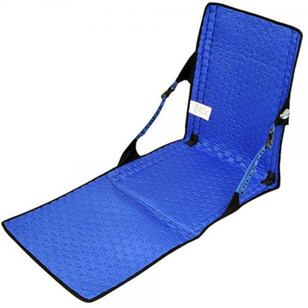 エイアンドエフ(A&F) CRAZY CREEK HEX2.0 パワーラウンジャー ブラックロイヤルブルー 12590013 折りたたみ椅子