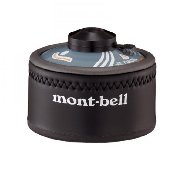 モンベル(mont-bell) カートリッジソックプロテクター110 1124315 キャンプ用品 ストーブ(Men's、Lady's)
