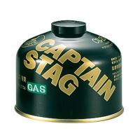 メーカーブランド(BRAND) キャプテンスタッグ CAPTAIN STAG レギュラーガスカートリッジ CS-250 M-8251 キャンプ ストーブ ガス(Men's、Lady's)