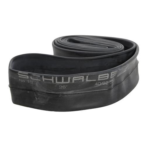 シュワルベ(SCHWALBE) チューブ TUBES 13 SV/E.L 26×1.50/2.50用 仏式 60mmバルブ サイクリングチューブ