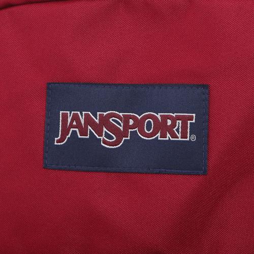 ジャンスポーツ(JANSPORT) superbreak T501 VIKING RED (9FL)(Men's、Lady's)