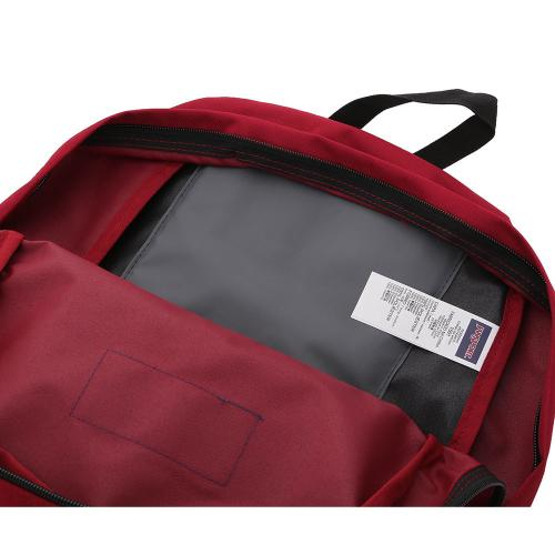 ジャンスポーツ(JANSPORT) superbreak T501 VIKING RED (9FL)(Men's、Lady's)