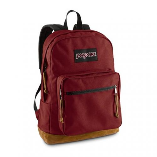 ジャンスポーツ(JANSPORT) TYP7 Right Pack Originals VIKING RED (9FL)(Men's、Lady's)
