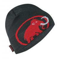 マムート(MAMMUT) Tweak Beanie 1090-1351-0575 black-inferno ニット帽(Men's)