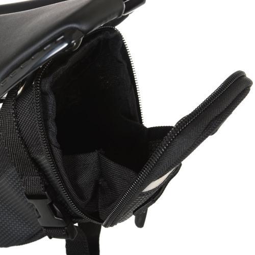 トピーク(TOPEAK) エアロウェッジパック Aero Wedge Pack (Strap Mount) BAG21901a サドルバッグ(Men's、Lady's)