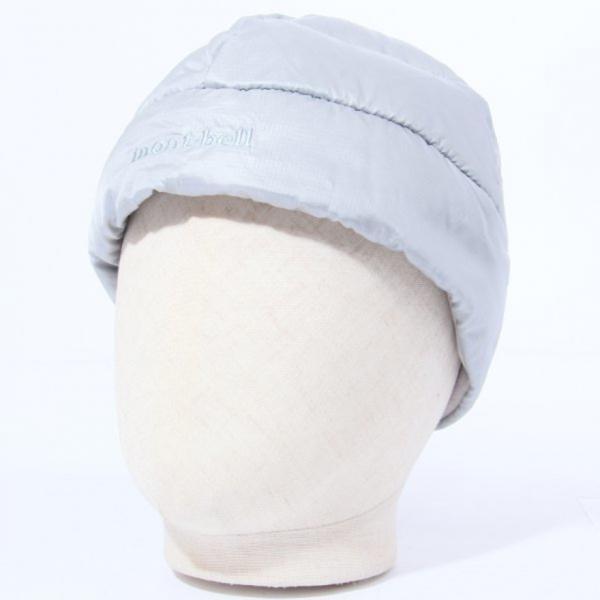 モンベル(mont-bell) ダウンビーニー 1108783 SKGY 防寒 帽子(Men's、Lady's)