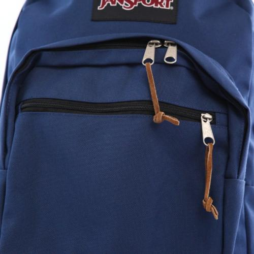 ジャンスポーツ(JANSPORT) TYP7 RIGHT PACK NAVY (003)(Men's、Lady's)