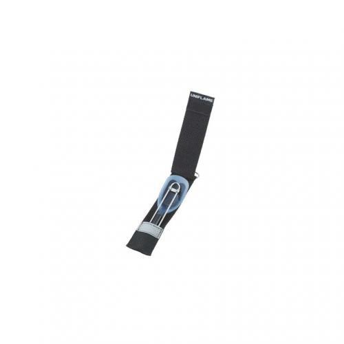 ユニフレーム(UNIFLAME) FDシリコンスプーン ロング ブラック 山シリーズ クッカー BBQ 667972