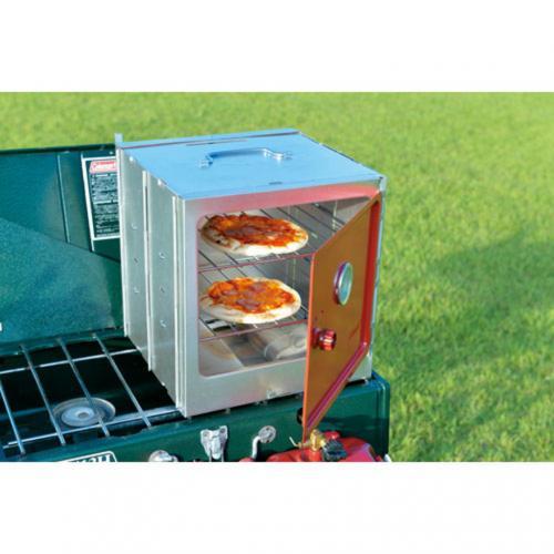 コールマン(Coleman) キャンピングオーブンスモーカー 2000013343 キャンプ バーベキュー 燻製(Men's、Lady's)