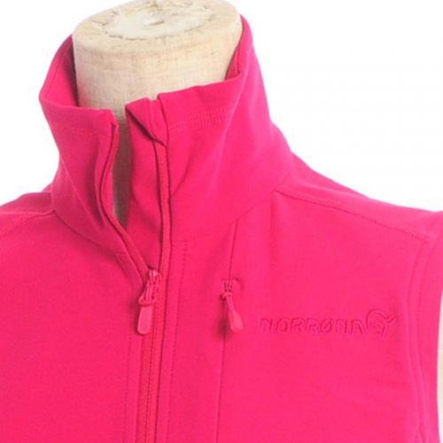 ノローナ(NORRONA) ノローナ NORRONA 4036-13 svalbard warm1 Vest (W)(Lady's)