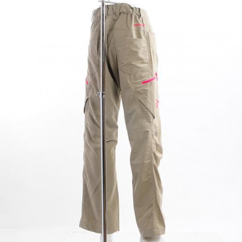ノローナ(NORRONA) ノローナ NORRONA 4155-10 svalbard mid weight Pants (W)(Lady's)