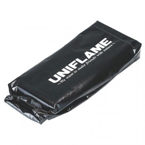 ユニフレーム(UNIFLAME) 665947 スモーカー収納ケース 600 ブラック