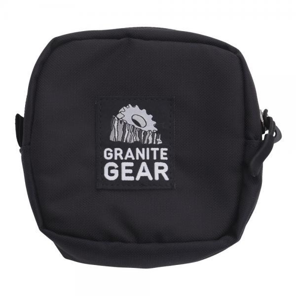 グラナイトギア(GRANITEGEAR) ベルトポケット Belt Pocket 2210900146 バックパックアクセサリー(Men's、Lady's)