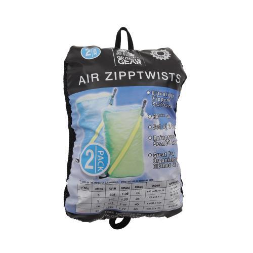 グラナイトギア(GRANITEGEAR) エアジップツイスト AIR ZIPP TWISTS 2個セット 20L 2210900164(Men's、Lady's)