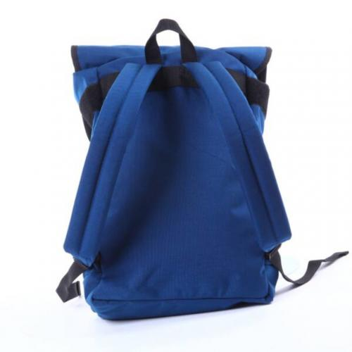 マンハッタンポーテージ(ManhattanPortage) Gramercy Backpack 1218 Navy(Men's)