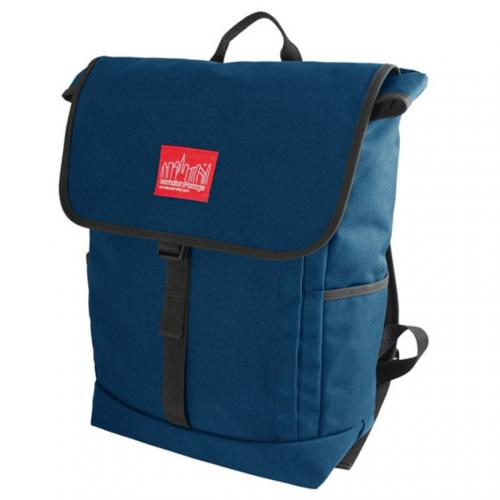 マンハッタンポーテージ(ManhattanPortage) Washington SQ Backpack 1220 Navy(Men's)
