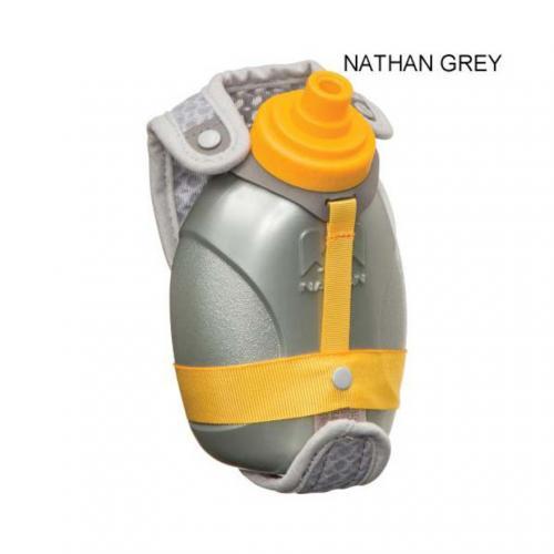 ネイサン(NATHAN) クイックショット300ml ランニングエッセンシャル 4837 NG(Men's、Lady's)