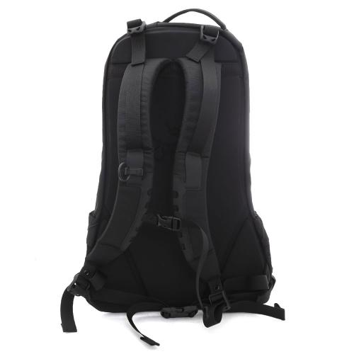 アークテリクス(ARC'TERYX) Arro 22 Backpack L11325900 Black(Men's、Lady's)
