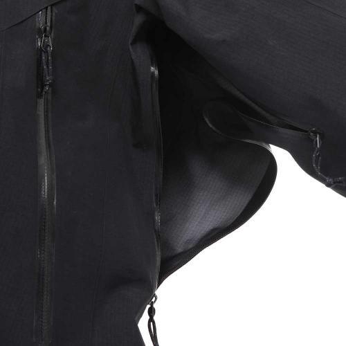 アークテリクス(ARC'TERYX) BETA AR JACKET メンズ ハードシェルジャケット L06103400-BLK(Men's)