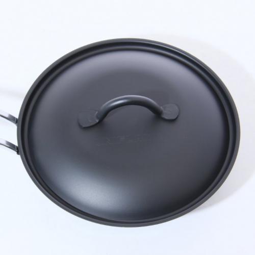 ユニフレーム(UNIFLAME) ちびパン 2×2 666401 キャンプ バーベキュー 調理器具(Men's、Lady's)