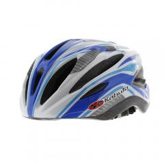 OGK-KABUTO FIGO G-1 ブルー M/L 自転車 ヘルメット