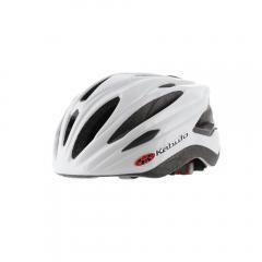 OGK-KABUTO FIGO パールホワイト M/L FIGO PW M/L 自転車 ヘルメット