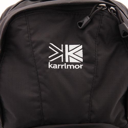 カリマー(karrimor) セクター18 sector 18 Black デイパック(Men's、Lady's)