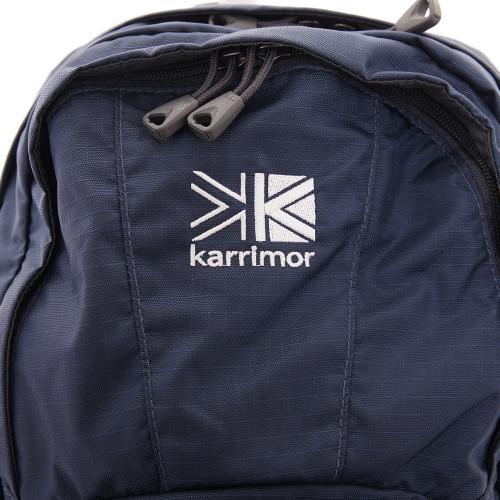 カリマー(karrimor) セクター18 sector 18 Lt.Ink デイパック(Men's、Lady's)