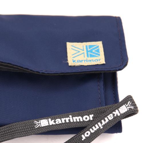 カリマー(karrimor) VT ワレット VT wallet 742269-NVCM 財布(Men's、Lady's)