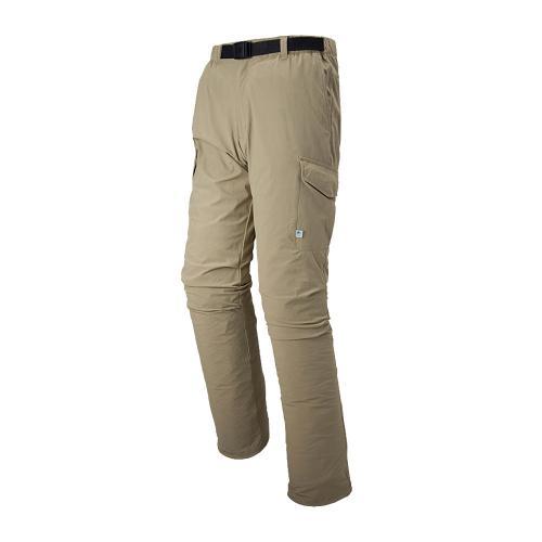 カリマー(karrimor) コンフィーパンツ comfy pants 2019M142-Beige 撥水 ストレッチ UVプロテクション(Men's)