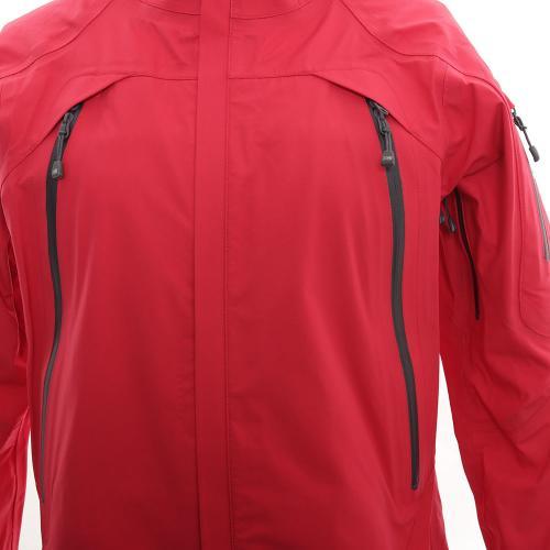 カリマー(karrimor) ボマ NS ウィメンズ ジャケット boma NS W's jkt 6001W142-RED レインウェア(Lady's)