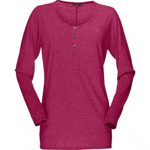 ノローナ(NORRONA) 3362141110 falketind long sleeve Shirt (W) Setting Sun(Lady's)