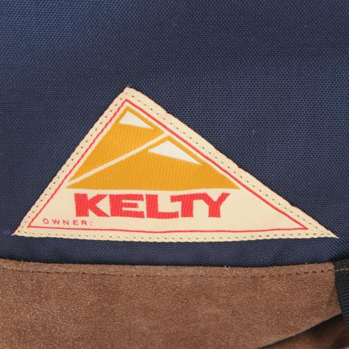 ケルティ(KELTY) ヴィンテージ デイパックHD2 VINTAGE DAYPACK HD2 2592057 NAVY バックパック(Men's、Lady's)