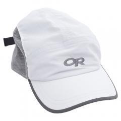 アウトドアリサーチ(OutdoorResearch) スイフトキャップ SWIFT CAP OR 194980600 061-ホワイト/ライトグレイ(Men's、Lady's)