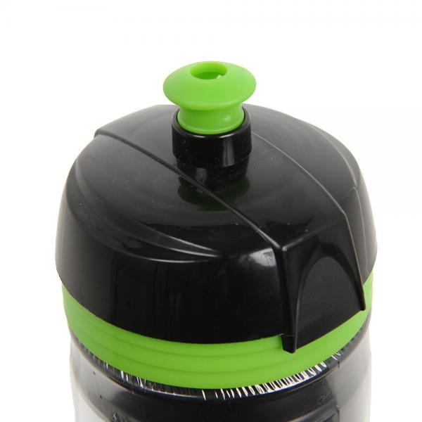 エリート(ELITE) ELITE CORSA 550ML サイクルボトル 自転車 2030001142889 BLACK GREEN