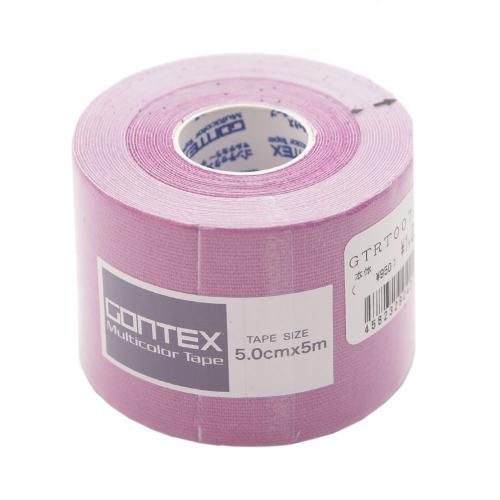 GONTEX マルチカラーテープ Multicolor Tape GTRT007PPS パープル(Men's)