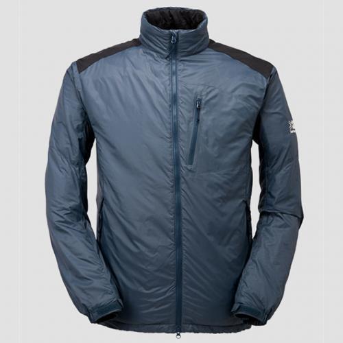 カリマー(karrimor) アクティブインシュレーションジャケット active insulation jkt 21701M141-INK メンズ 中綿ジャケット(Men's)