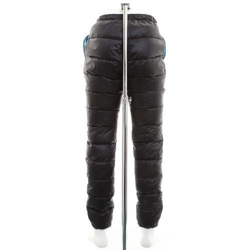 カリマー(karrimor) アルティメイトダウンパンツ ultimate down pants 51503U141-BLK ユニセックス ダウンパンツ(Men's、Lady's)