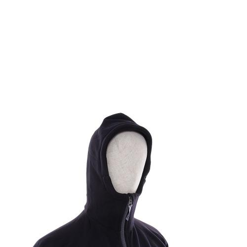 フーディニ(HOUDINI) メンズ パワーフーディー M's Power Houdi 226004 True Black フリース ジャケット(Men's)