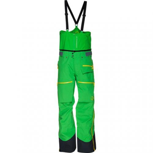 ノローナ(NORRONA) lofoten Gore-Tex Pro Pants (M) メンズ パンツ 5003-14 Jungle Fever(Men's)