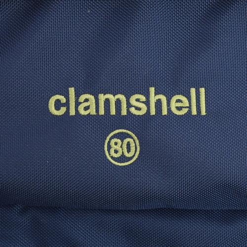 カリマー(karrimor) クライムシェル80 clamshell 80 55949 IN キャリーバック(Men's)